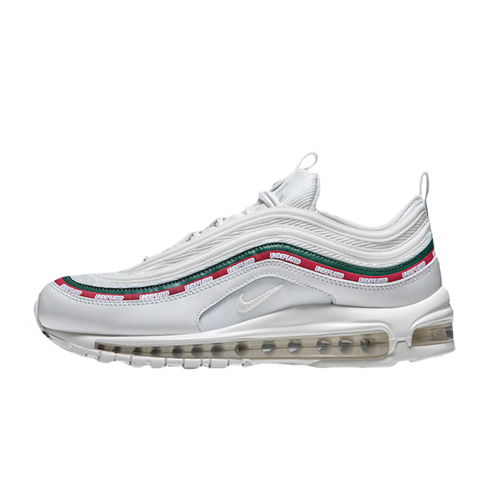 uk availability 7ed4b fc594 Nike Airmax 97 UNDEFEATED