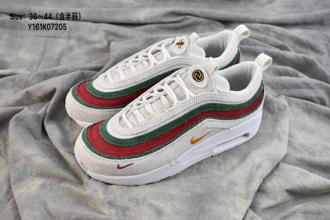"separation shoes 0e0f6 09e40 ""AIRMAX 97 X GUCCI"""